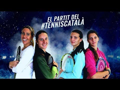 Spot Tennis Català