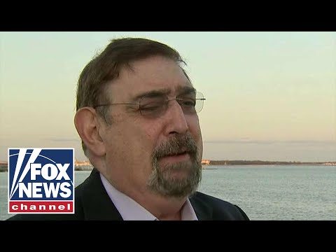 Former Fox News contributor Patrick Caddell dead at 68
