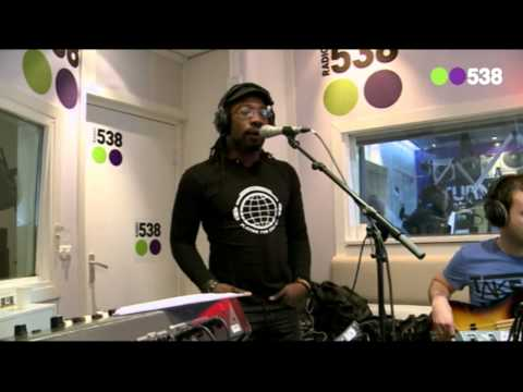 CB Milton - Send Me An Angel (live bij Evers Staat Op) | JB Productions