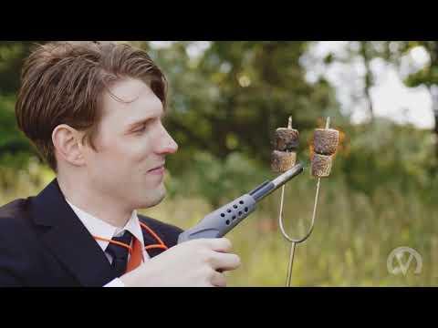 Venture Creations - Social Media Advertising - Camping Video