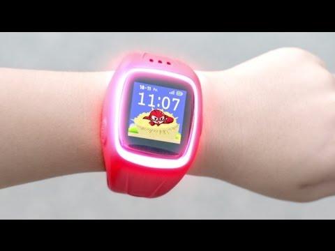 True Kidz Watch นาฬิกาอัจฉริยะสำหรับเด็ก โทรได้