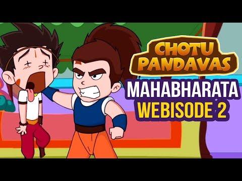 rudra cartoon download video