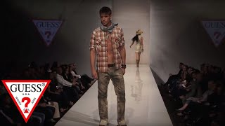 Джинсы, Jeans - Spring / Summer Fashion Show
