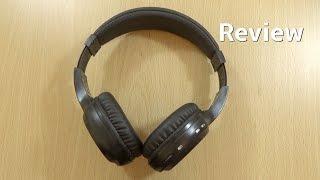 Bluedio HT Shooting Brake Headphones - Review