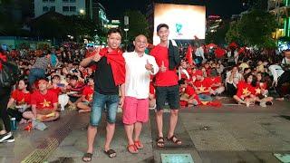 Kèo chung kết AFF Việt Nam thắng Malaysia 5-0 1 ăn 50 là có thiệt nha ???