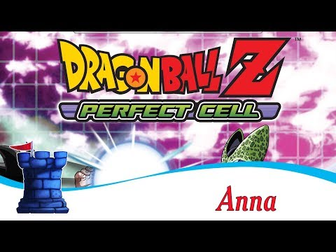 Dragon Ball Z: Perfect Cell review with Anna Wassenburg