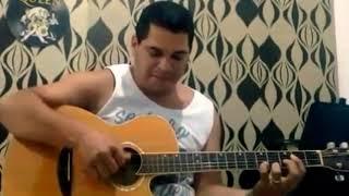 Minha Vida   Lulu Santos (cover) Por Eduardoguitar Costa