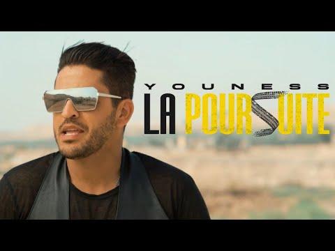 Youness - La Poursuite