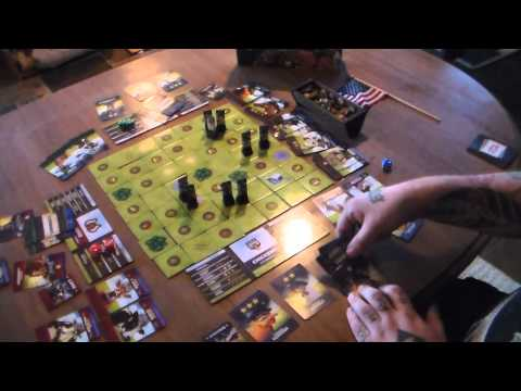 Livestock Uprising Review by Initiative : Tabletop