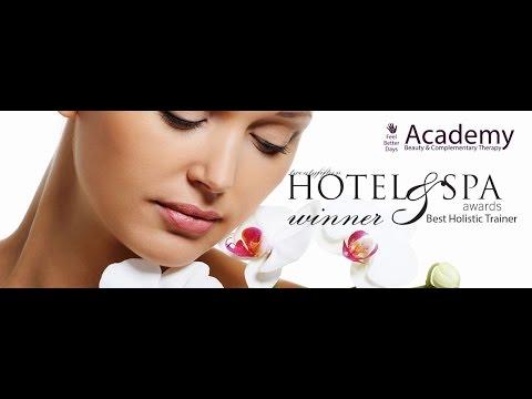 Indian Head Massage Diploma - Training video - YouTube