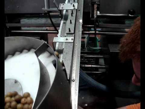 JW-010-C Máquina Deshuesadora Rellenadora con Pasta de Alta Densidad