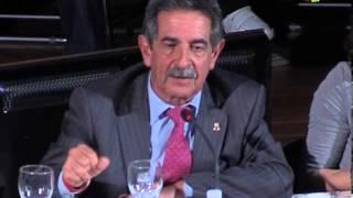 preview picture of video 'Vistazo: Presentación Nadie es más que nadie en Calamocha (íntegro)'