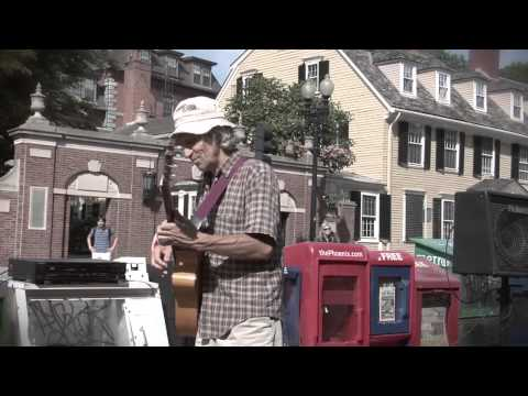 (Gotta Lot of Love) For Boston by Mica Lee Williams