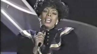 Donna Summer - O Holy Night (Live TV, 1982)