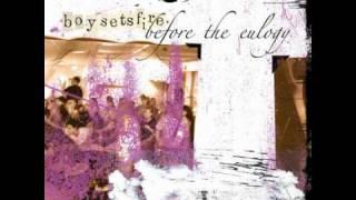 Boysetsfire - Holiday in Cambodia
