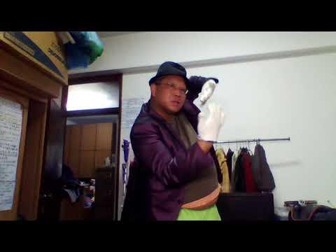 [考古]光頭哥哥的精湛舞蹈