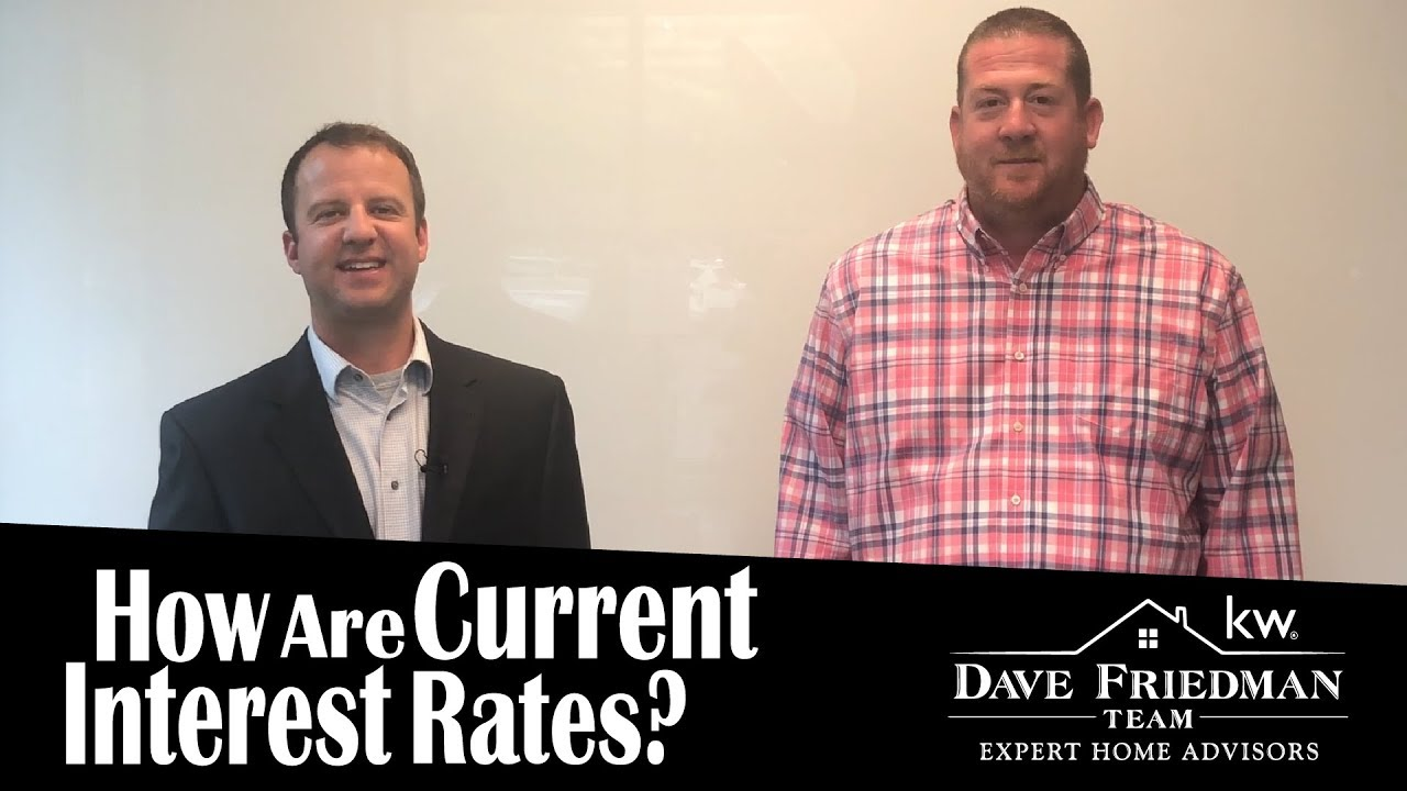 What Impact Are Interest Rates Having on Our Market?