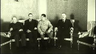 Черчиль Сталин Молотов