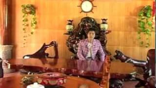 17 Năm Trường Hận - Nguyễn Kha