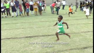Inter Pre Primary Schools Sports......Highlights