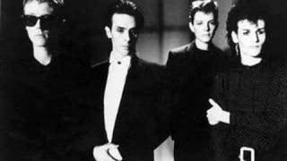 Bauhaus - Small Talk Stinks