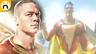 The Shazam Frontrunners Have Been Revealed