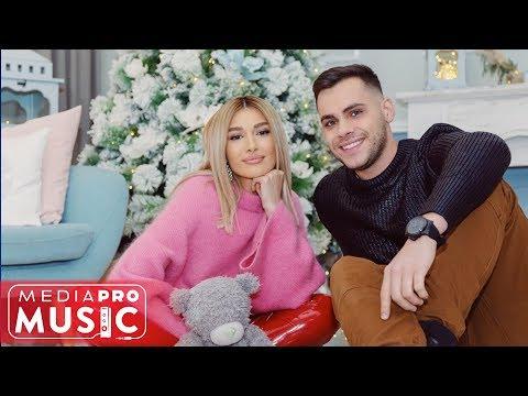 Mircea Eremia & Alina Eremia – Florile dalbe [Official Christmas Video] Video