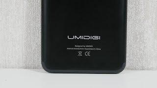 Китайцы совсем чокнулись. За 130$ большой 6 дюймов смартфон! Обзор UMiDIGI S2 Lite / Арстайл /