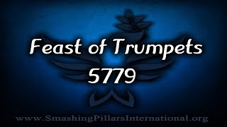 Feast of Trumpets Head of the Year 5779 Rosh HaShanah