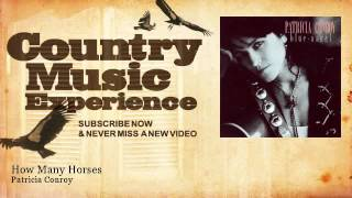 Patricia Conroy - How Many Horses - Country Music Experience