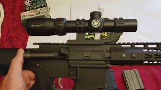 CBC Upper Assembly 300 BLK 160-730 Review