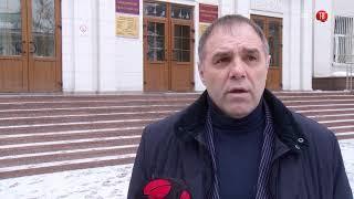 "Игорь Янчук: ""Я заявил самоотвод"""