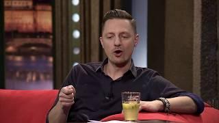 2. Ondřej Ruml - Show Jana Krause 13. 12. 2017