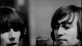 """Making of """"Tomorrow never knows"""" (Beatles)"""