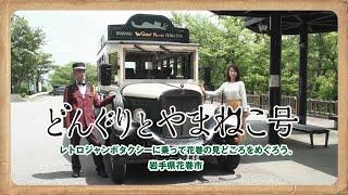一般社団法人花巻観光協会