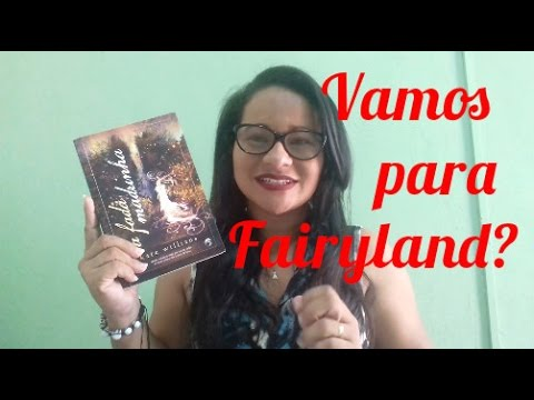 Resenha: A Fada Madrinha / Kate Willians
