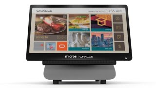 Videos zu Oracle MICROS Simphony POS
