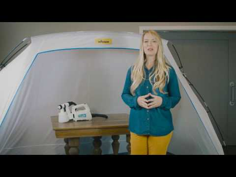 Studio Tent Video