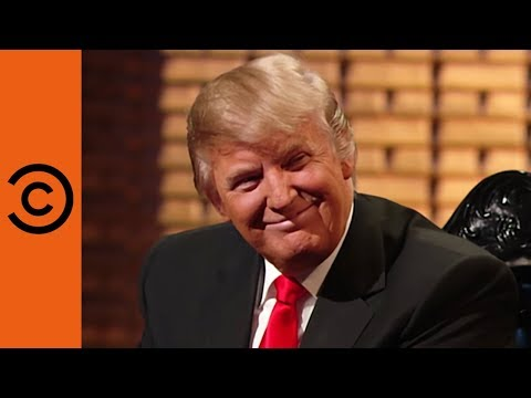 Donald Trump Roast Best Bits   The Roast Of Donald Trump