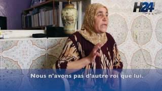 والدة الزفزافي: ناصر سلمني أسرار حياته قبل اعتقاله