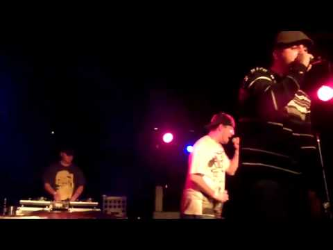 Ground Broken Entertainment ft. Atlas- Where Im At
