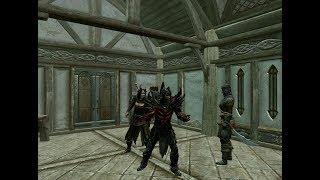 Прокачка навыка «Изменение». The Elder Scrolls V: Skyrim. Заклинание Телекинез. Прохождение от SAFa