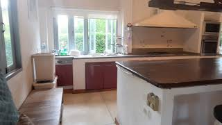 Fishermans Way | Five Bedroom Renovated House for Sale on Extra Large Land Plot