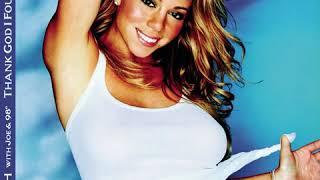 Mariah Carey  - Thank God I Found You Make It Last Remix with Lyrics