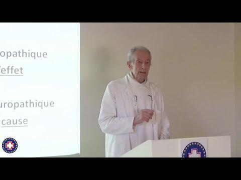 Metronidazol pour le traitement des lamblias