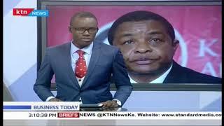 CBK seeks treasury\'s bail out