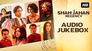 Shah Jahan Regency   Jukebox   Prasen   Anupam   Rupankar   Monali   Madhubanti   Anirban  SVF Music