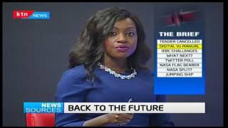 News Sources: IEBC cancels tender - 22/3/2017 [Part 1]