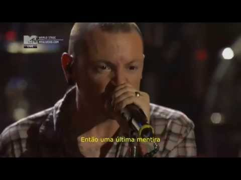 Linkin Park - Lost In The Echo - (Live Monterrey - 2012) Legendado