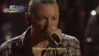 Linkin Park - Lost In The Echo - (Live Monterrey - 2012) Legendado